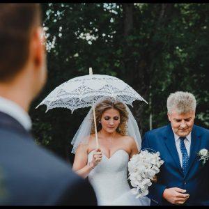Niki és Pero esküvői videó