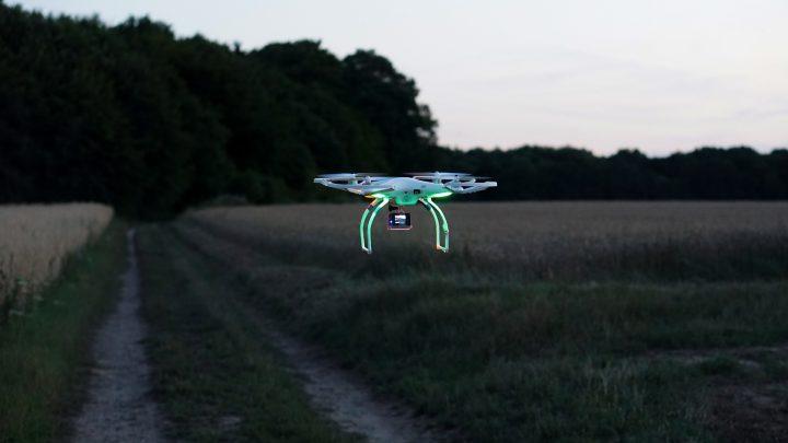 drón fotó és videó, Szombathely