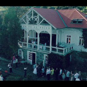 Rita & Gergő esküvői videó, Szombathely