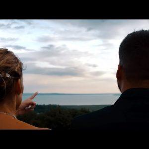 Zsuzska & Peti esküvői videó
